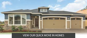 Garage Homes Available Homes New Homes Vancouver Wa Pacific Lifestyle Homes