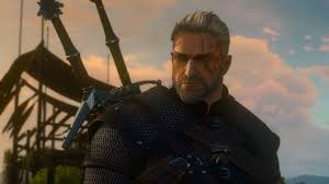 witcher 2 hairstyles witcher 2 geralt e3 2013 trailer at the witcher 3 nexus mods