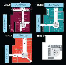 San Tan Mall Map Store Directory For Anchorage 5th Avenue Mall A Shopping Center