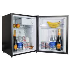 Table Top Refrigerator Iceq 70 Litre Table Top Fridge Black