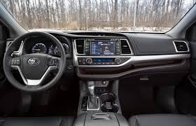 toyota highlander reviews 2015 toyota highlander xle interior amazing 14442 toyota