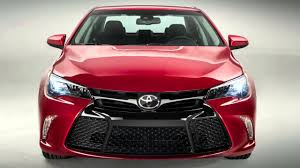 toyota new 2017 2017 toyota camry youtube