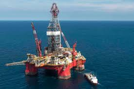 plunging oil prices hit offshore drillers cbs news