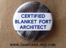 Blanket Fort Meme - certified blanket fort architect want geeking juxtapost