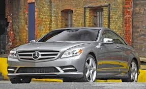 2011 mercedes benz cl550 4matic mercedes benz cl class test car