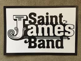 Old Fashioned Photo Albums Saint James Band