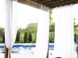 Outdoor Curtains Lowes Designs Creative Ideas Outdoor Curtains Lowes Designs Curtains
