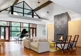 18 living room designs with vaulted ceiling home design lover