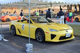 lexus sports car japan meet the most exotic supercar dealership in japan gtspirit
