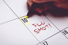 what s the best time of year for a flu harvard health