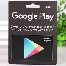 play store gift cards usd 235 93 japan play gift card 15000 yen gift card