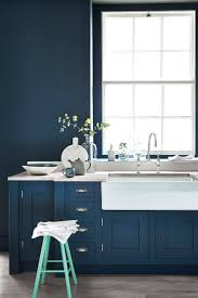 Blue Cabinets In Kitchen 15 Best Kitchen Images On Pinterest Architecture Home And Small