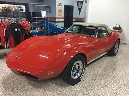 1973 chevy corvette for sale chevrolet corvette for sale in effingham il carsforsale com