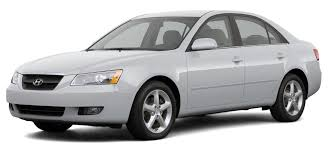 amazon com 2008 hyundai sonata reviews images and specs vehicles
