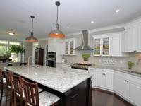 9 foot kitchen island the mount pleasant house with a 9 foot kitchen island mount