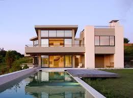 Luxury Modern House Designs - modern houses hdviet