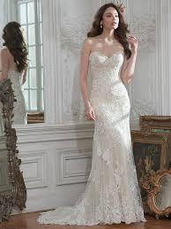 Maggie Sottero Wedding Dress Maggie Sottero Wedding Dress Brigitte 6mt265 Front Mira Bridal