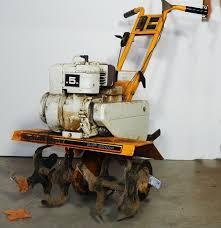 craftsman oem front tine tiller transmission 165807 126669x