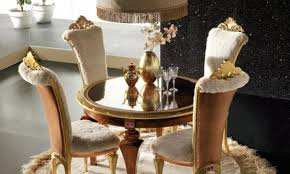 Expensive Dining Room Sets by Luxury Dining Room Set Tiffany By Altamoda Digsdigs