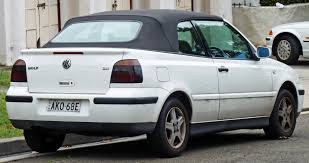 rabbit volkswagen convertible volkswagen golf mk4 wikipedia