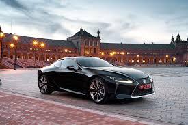 lexus jordan facebook lexus lc 500 to star in marvel u0027s black panther automobile magazine