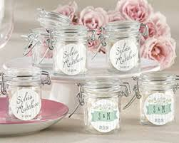 wedding favor jars personalized rustic wedding glass favor jars set of 12 my