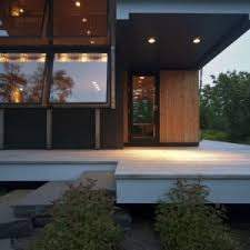 Home Design Story Jobs Bedroom Modern House With Black Color Exterior And Glass Windows