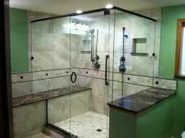 Make Your Own Shower Door Glass Shower Doors Glass