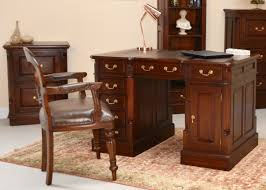 Mahogany Office Furniture by Do You Work From Home See Our Mahogany Office Furniture Lock