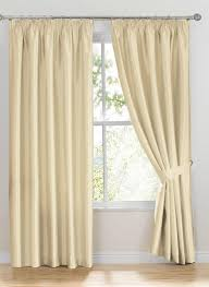 White Ready Made Curtains Uk Ready Made Curtains Como Ivory White Faux Silk Curtains