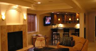 decor how to decorate basement pleasant how to decorate a