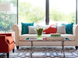 turquoise and brown living room design home design ideas