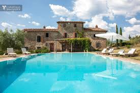 House With Pools Tuscany For Sale Farmhouse With Vineyard And Olive Grove