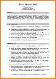 Professional Profile For Resume 100 Capabilities For Resume Sample Cover Letter For Resume