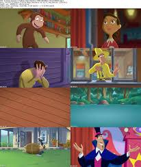 monkey scene release