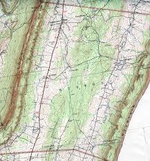 Wmu Map Blair County Pennsylvania Township Maps