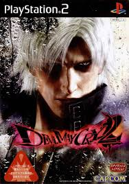 damnit why are dante u0027s eyes still blue in this spoilers maybe