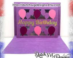 card cutting file happy birthday with cutout hearts in jpg