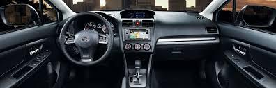 2013 Sti Interior Interior 2013 Impreza Subaru Canada