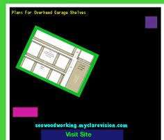 Shelf Woodworking Plans by Garage Shelf Plans Wood 093419 Woodworking Plans And Projects