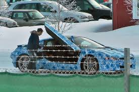 Bmw I8 Doors - scoop new photos reveal production bmw i8 hybrid sports coupe u0027s