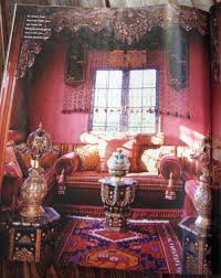 Moroccan Bedroom Design Bedroom Awesome Picture Of Red Nuance Moroccan Themed Bedroom
