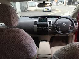 toyota altezza interior sold archives aret cars japan