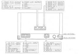 free car audio wiring diagram free wiring diagrams