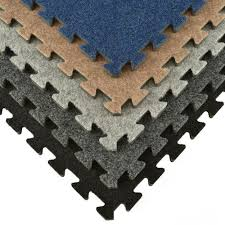 basement carpet tiles and mats attic carpet tiles and mats
