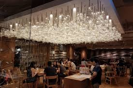 Chandelier Lights Singapore Budget Store Singapore The New Muji Flagship Just Changed The