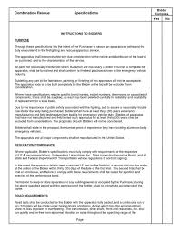 example snow removal contract bid template download free