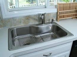 Plastic Kitchen Sinks Who Installs Kitchen Sinks Sink Styles Installation Costs Install