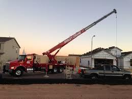 our cranes and equipment u2013 smiley crane service