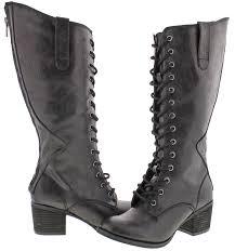 s boots lace not joplin s lace up combat boots ebay